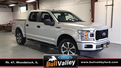 2019 F-150 SuperCrew Cab 4x4, Pickup #92626 - photo 1