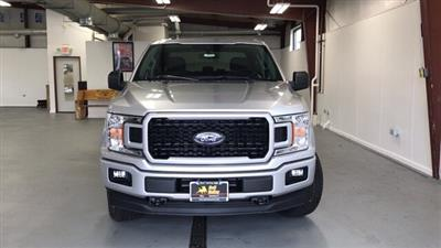 2019 F-150 SuperCrew Cab 4x4, Pickup #92626 - photo 3
