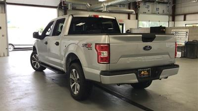 2019 F-150 SuperCrew Cab 4x4, Pickup #92626 - photo 23