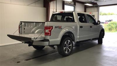 2019 F-150 SuperCrew Cab 4x4, Pickup #92626 - photo 2