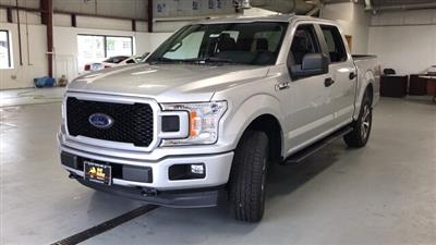 2019 F-150 SuperCrew Cab 4x4, Pickup #92626 - photo 4