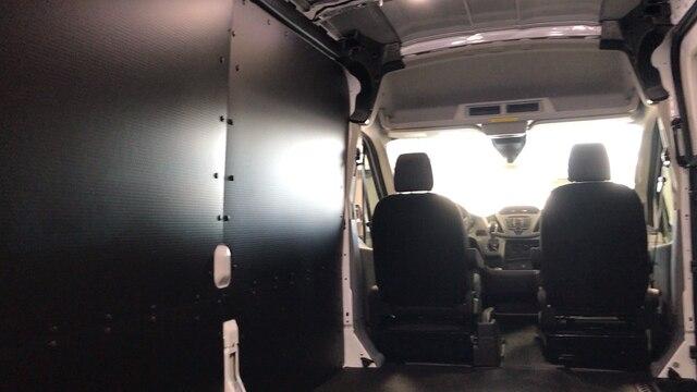 2019 Transit 250 Med Roof 4x2, Empty Cargo Van #92629 - photo 1
