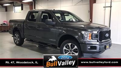 2019 F-150 SuperCrew Cab 4x4, Pickup #92636 - photo 1