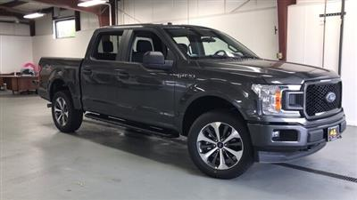 2019 F-150 SuperCrew Cab 4x4, Pickup #92636 - photo 29