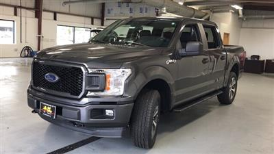 2019 F-150 SuperCrew Cab 4x4, Pickup #92636 - photo 4