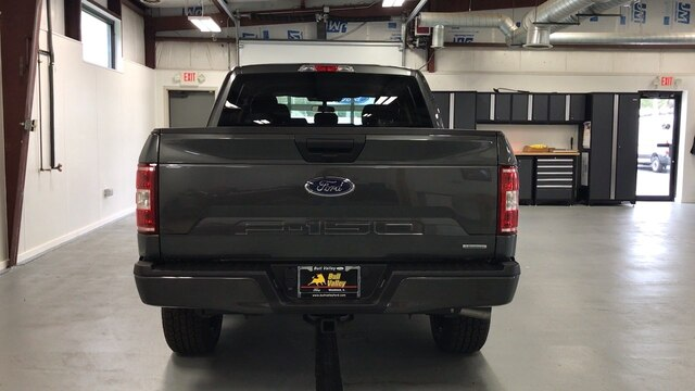 2019 F-150 SuperCrew Cab 4x4,  Pickup #92641 - photo 25