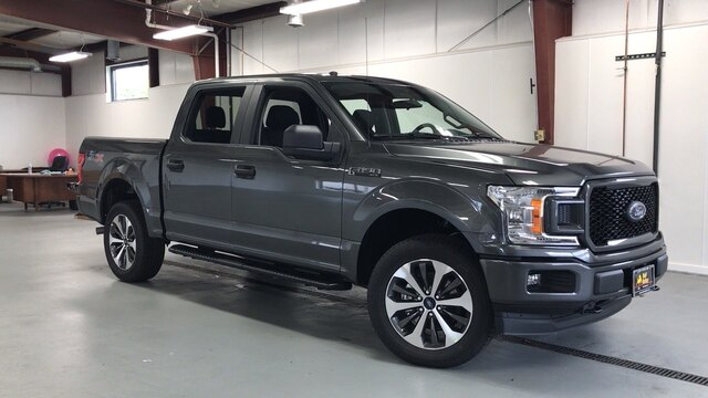 2019 F-150 SuperCrew Cab 4x4,  Pickup #92641 - photo 29