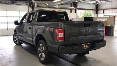 2019 F-150 SuperCrew Cab 4x4,  Pickup #92641 - photo 24