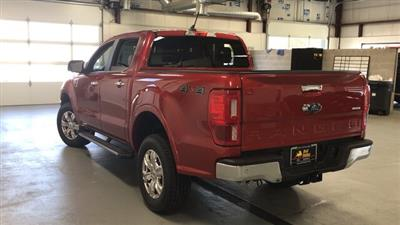 2019 Ranger SuperCrew Cab 4x4, Pickup #92645 - photo 25