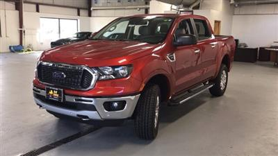 2019 Ranger SuperCrew Cab 4x4, Pickup #92645 - photo 4