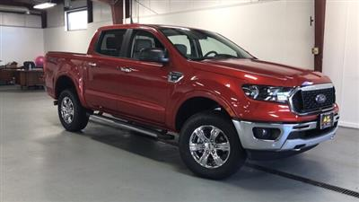 2019 Ranger SuperCrew Cab 4x4, Pickup #92645 - photo 30