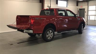 2019 Ranger SuperCrew Cab 4x4, Pickup #92646 - photo 2
