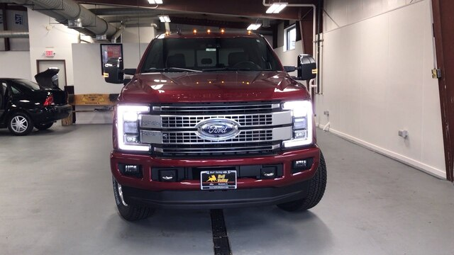 2019 F-350 Crew Cab 4x4, Pickup #92653 - photo 3