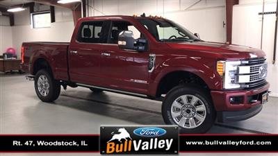 2019 F-350 Crew Cab 4x4, Pickup #92653 - photo 1