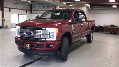 2019 F-350 Crew Cab 4x4, Pickup #92653 - photo 4