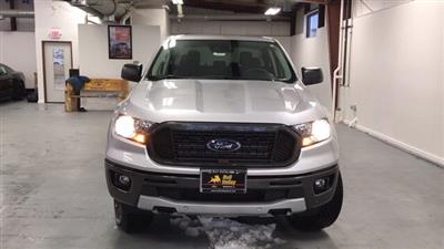 2019 Ranger SuperCrew Cab 4x4, Pickup #92654 - photo 3