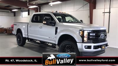 2019 F-250 Crew Cab 4x4, Pickup #92671 - photo 1