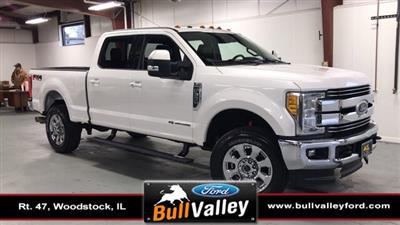 2017 F-350 Crew Cab 4x4, Pickup #92706A - photo 1
