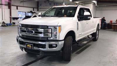 2017 F-350 Crew Cab 4x4, Pickup #92706A - photo 4