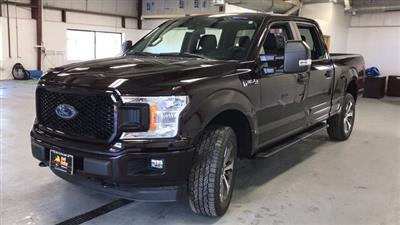 2019 F-150 SuperCrew Cab 4x4, Pickup #92709 - photo 11