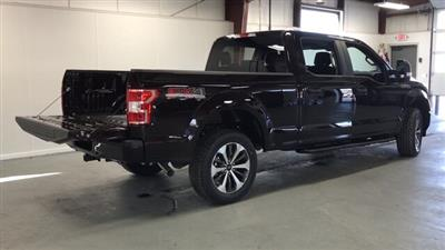 2019 F-150 SuperCrew Cab 4x4, Pickup #92709 - photo 107