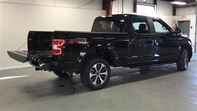 2019 F-150 SuperCrew Cab 4x4, Pickup #92709 - photo 108