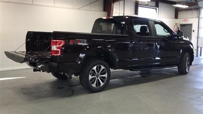 2019 F-150 SuperCrew Cab 4x4, Pickup #92709 - photo 110