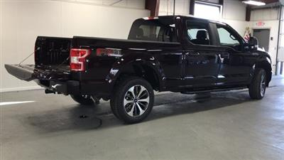 2019 F-150 SuperCrew Cab 4x4, Pickup #92709 - photo 2
