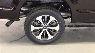 2019 F-150 SuperCrew Cab 4x4, Pickup #92709 - photo 113