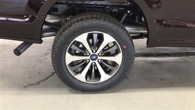 2019 F-150 SuperCrew Cab 4x4, Pickup #92709 - photo 114