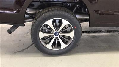 2019 F-150 SuperCrew Cab 4x4, Pickup #92709 - photo 115