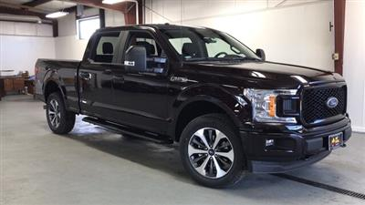 2019 F-150 SuperCrew Cab 4x4, Pickup #92709 - photo 119