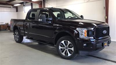 2019 F-150 SuperCrew Cab 4x4, Pickup #92709 - photo 120
