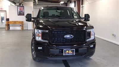 2019 F-150 SuperCrew Cab 4x4, Pickup #92709 - photo 6