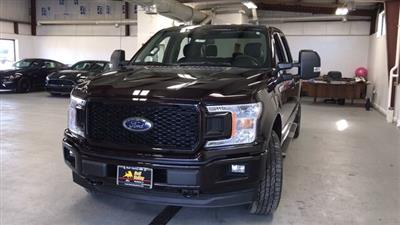 2019 F-150 SuperCrew Cab 4x4, Pickup #92709 - photo 9