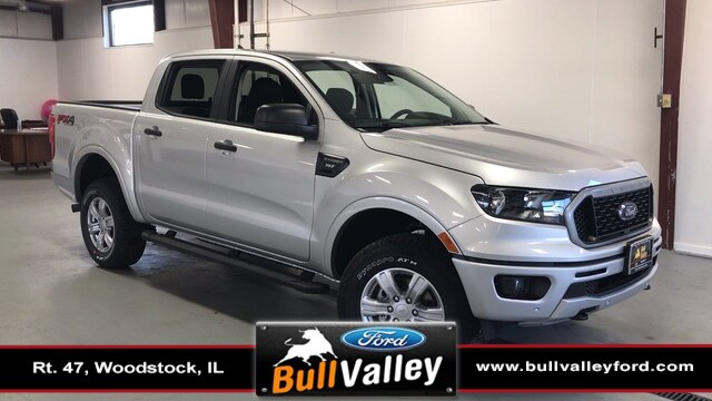 2019 Ford Ranger SuperCrew Cab 4x4, Pickup #92716 - photo 1