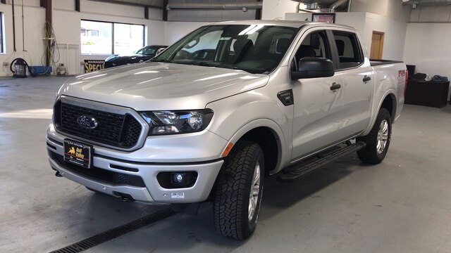 2019 Ford Ranger SuperCrew Cab 4x4, Pickup #92716 - photo 11