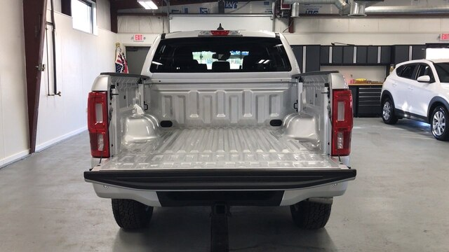 2019 Ranger SuperCrew Cab 4x4, Pickup #92716 - photo 107