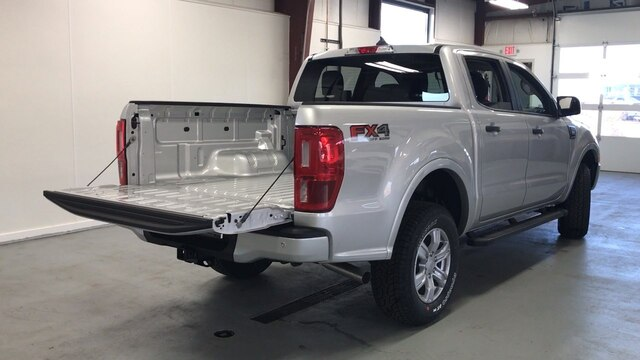 2019 Ford Ranger SuperCrew Cab 4x4, Pickup #92716 - photo 109