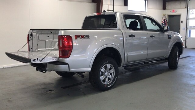 2019 Ford Ranger SuperCrew Cab 4x4, Pickup #92716 - photo 110