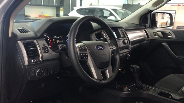 2019 Ford Ranger SuperCrew Cab 4x4, Pickup #92716 - photo 20