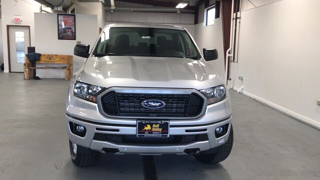2019 Ford Ranger SuperCrew Cab 4x4, Pickup #92716 - photo 6