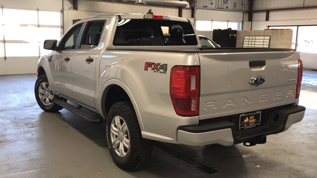 2019 Ranger SuperCrew Cab 4x4, Pickup #92716 - photo 93