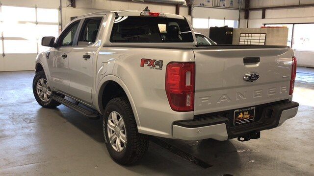 2019 Ford Ranger SuperCrew Cab 4x4, Pickup #92716 - photo 94