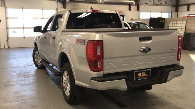 2019 Ranger SuperCrew Cab 4x4, Pickup #92716 - photo 96
