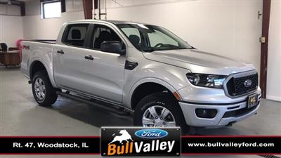 2019 Ranger SuperCrew Cab 4x4, Pickup #92716 - photo 1