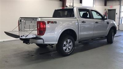 2019 Ford Ranger SuperCrew Cab 4x4, Pickup #92716 - photo 2