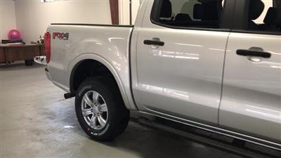 2019 Ranger SuperCrew Cab 4x4, Pickup #92716 - photo 118