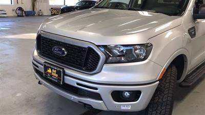2019 Ford Ranger SuperCrew Cab 4x4, Pickup #92716 - photo 13