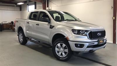 2019 Ford Ranger SuperCrew Cab 4x4, Pickup #92716 - photo 120